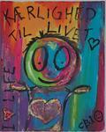 Kærlighed til livet